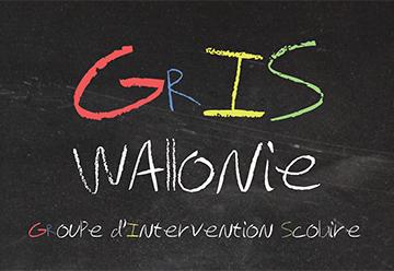 Le GrIS Wallonie